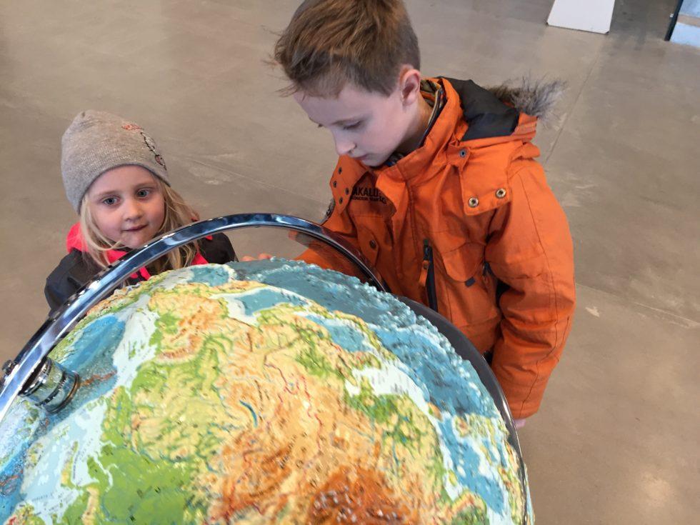 Rejseforberedelser - når du rejser med børn