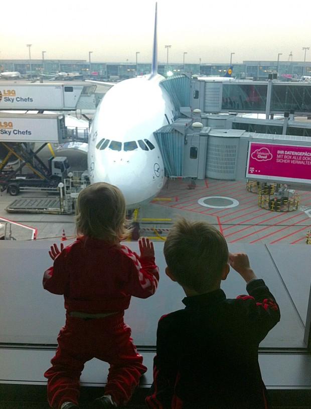 Lufthavnen